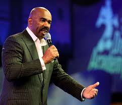 steve harvey and essence honor students at the disney dreamers photo gregg newton