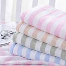 4 Слои марли бамбука детское одеяло хлопок <b>детская</b> ...