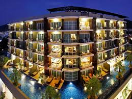 Andakira Hotel (Пхукет) – цены и отзывы на Agoda
