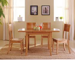 Kitchen Tables For Small Areas Dining Table Rugs Dining Area With Dark Brown Dining Table Set