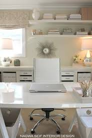 home office organization ideas chic ikea home office