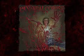 <b>Cannibal Corpse</b>, 'Red Before <b>Black</b>' - Album Review