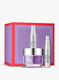 <b>Clinique De-Ageing Experts</b> Skincare Gift Set | Skincare | Fenwick