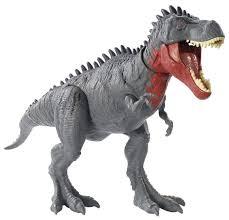 <b>Фигурка Mattel Jurassic</b> World Total Control Тарбозавр GJP33 ...
