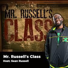 Mr. Russell's Class