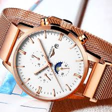 <b>GUANQIN</b> Luxury Top Brand Watch <b>Men</b> Automatic Date Watches ...