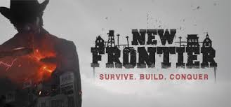 <b>New Frontier on</b> Steam