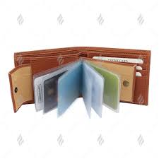 Artificial <b>Leather Men</b> Exclusive <b>High Quality</b> Wallet with Durable ...