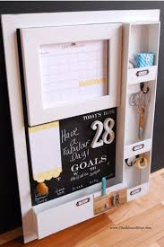 Kitchen Message Center 17 Best Images About Message Center Jewelry Cabinets On