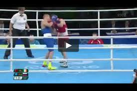 Michael Conlan vs Vladimir Nikitin Full Fight! Rio 2016 on Vimeo