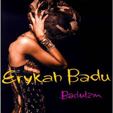 <b>Erykah Badu</b> - <b>Baduizm</b> (CD) : Target