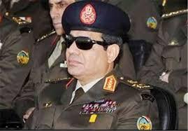 Image result for مخالفان سرشناس مصری خواستار کنارهگیری السیسی شدند