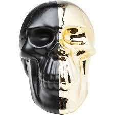 <b>Копилка Skull</b>, коллекция Череп купить в интернет-магазине <b>Kare</b> ...