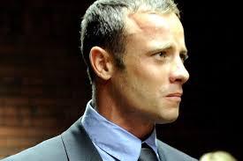 Oscar Pistorius Per la prima volta dopo l'arresto dell' atleta sudafricano Oscar Pistorius, lo scorso febbraio, per l'omicidio della sua fidanzata, ... - Oscar-Pistorius
