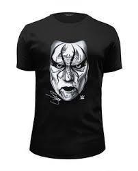 """Мужские <b>футболки</b> c уникальными принтами """"<b>wrestling</b>"""" - <b>Printio</b>"""