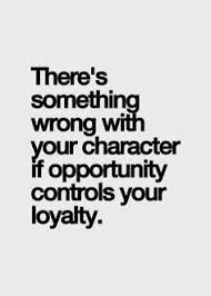 Loyalty Quotes on Pinterest | Quotes About Loyalty, Family Loyalty ... via Relatably.com
