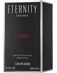 <b>Calvin Klein Eternity</b> Flame Men EDT 50ML | MYER