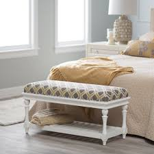 x contemporary bedroom benches:  stylish belham living jillian indoor bedroom bench bedroom benches at also bedroom bench