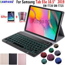 Чехол для <b>Samsung Galaxy</b> Tab S4 10,5 корпус клавиатуры <b>T830</b> ...