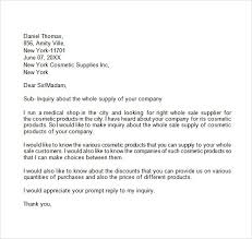 inquiry letter in bank job sample   resume   job application    inquiry letter in bank job sample sample letter of inquiry cvtips letter of inquiry  free