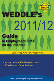 cheap uk job sites list uk job sites list deals on line at get quotations middot weddle s 2011 12 guide to employment sites on the internet for corporate third