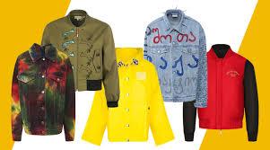 45 легких (и красивых!) курток на лето