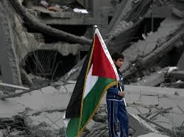 Image result for tiada siapa peduli tentang gaza