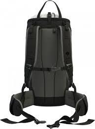 Рюкзак Mountain Hardwear <b>Crag</b> Wagon 45 черный цвет — купить ...
