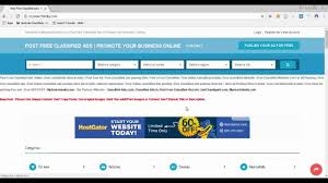 classified submission sites ad posting sites post classified submission sites ad posting sites post ads online