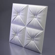 M-0048 <b>3D</b> Chester <b>Дизайнерская панель из</b> гипса