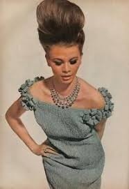 "1963 <b>Pierre Balmain suit</b> | ""Balmain"" Fashion house | Fashion ..."