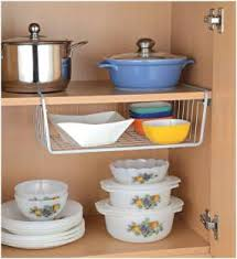 Jvs Undershelf Basket Large <b>16</b> Set 3 Plastic <b>Kitchen Trolley</b> Reviews