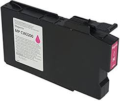 Ricoh Magenta Ink Cartridge (841722): Office Products - Amazon.com