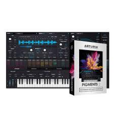 Купить Программный синтезатор <b>Arturia Pigments</b> в Киеве и ...