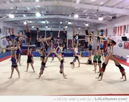 Acrobatic gymnastics elite and level 10 training camp at Karolyis ... via Relatably.com