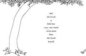 The Giving Tree by Shel Silverstein — Reviews, Discussion ... via Relatably.com