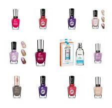 <b>Sally Hansen Complete Salon</b> Manicure for sale | eBay