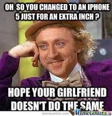 Iphone 5 by ajm0031 - Meme Center via Relatably.com