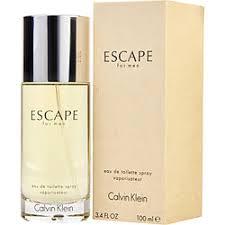 <b>Calvin Klein Escape</b> | FragranceNet.com®
