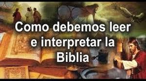 Resultado de imagen de la biblia para no creyentes
