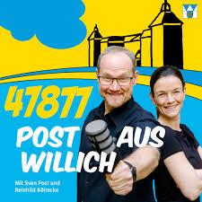 47877- Post aus Willich
