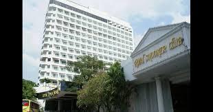 <b>Royal Twins Palace Hotel</b> $41 ($̶8̶8̶). Pattaya Hotel Deals ...