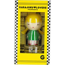 Buy Gwen Stefani <b>Harajuku Lovers Wicked Style</b> G Eau de Toilette ...