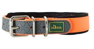<b>Hunter ошейник</b> для собак <b>Convenience Comfort</b>, мягкая ...