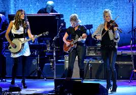 The <b>Dixie Chicks</b>' '<b>Fly</b>': All the Songs, Ranked