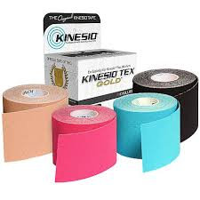 Image result for kinesiotape + images