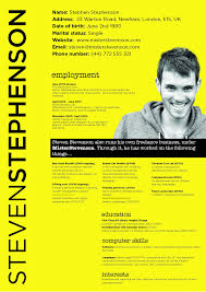 the 11 best resume formats samplebusinessresume com best resume format for 2016 by steven stephenson