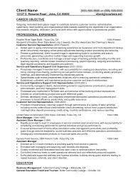 of resumes for banking jobs bank branch  seangarrette coresume template head teller job description bank with professional experience   of