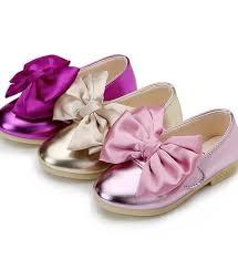 Girly Shop's Purple, Gold, Pink Cute Shiny <b>Bow</b> Flat Round Strap ...