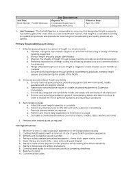 resume design warehouse forklift operator resume volumetrics co resume design warehouse forklift operator resume volumetrics co warehouse associate resume objective warehouse clerk job description resume warehouse worker